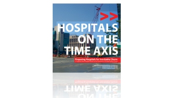 Hospitals on the Time Axis